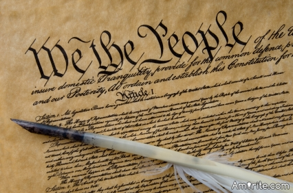 """Why don't laws and constitutions come with examples illustrating their intent and """"spirit""""?"""
