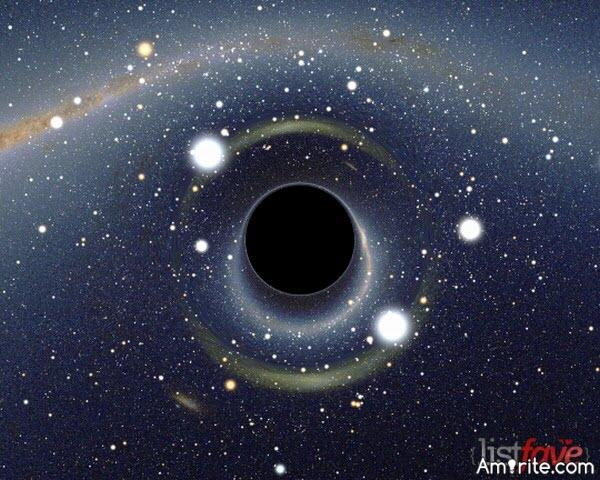 Vacuum  Empty space is not  Vacuum Space