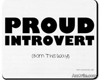 The richest people, bill gates, warren buffett are all introverts. What do you think makes introverts successful over extroverts in life?