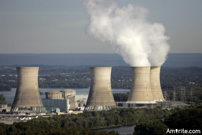 What you think about Nuclear Power plants in the world...They are Good or Bad?...