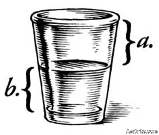 Are you optimistic or pessimistic, and why?