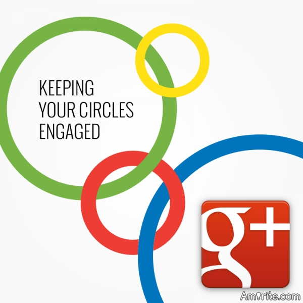 What do you think of Google plus? especially it's idea about circles?