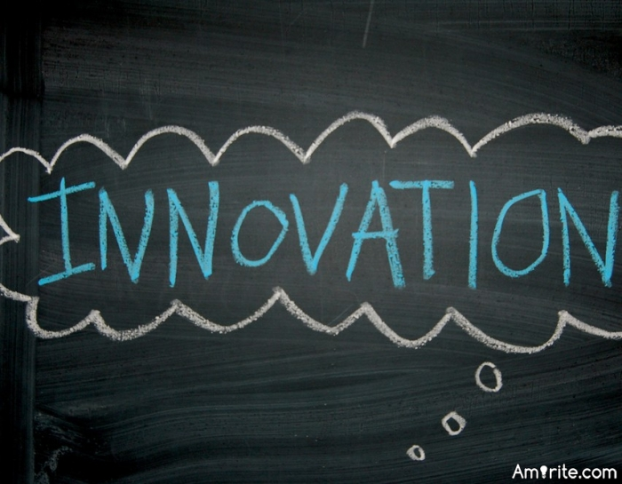 How do you foster a culture of creativity and innovation?