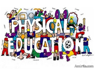 Does the lack of physical education classes in many public schools contribute to the childhood obesity epidemic?