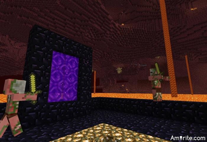 When you went to the Nether, it would always to be soothing to hear the purrs of a Ghast.