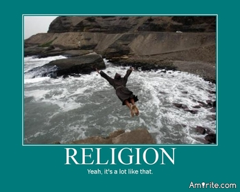 Why don't people believe in God?