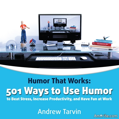 How does humor work?