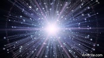 Did the big bang also create God?