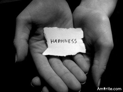 Friendship is not necessary for happiness. It helps, but happiness can be reached without it.