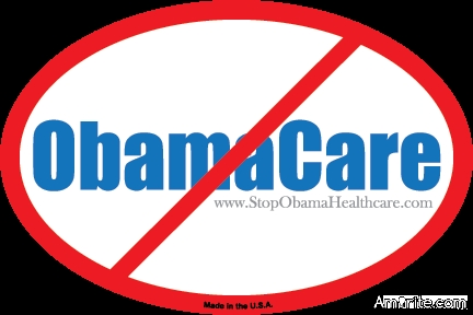 Every American should boycott Obamacare. It's unconstitutional and NOT affordable....<strong>Amirite?</strong>
