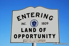 The Land-of-Opportunity works best when opportunists seize opportune moments, even when those opportunities are created by the government.  In the today's economy those living off government largesse (like the auto industry, the oil industry, the farm industry, the medical industry, and welfare recipients) are living the new American Dream.  Find an opportunity and use it to to get paid.