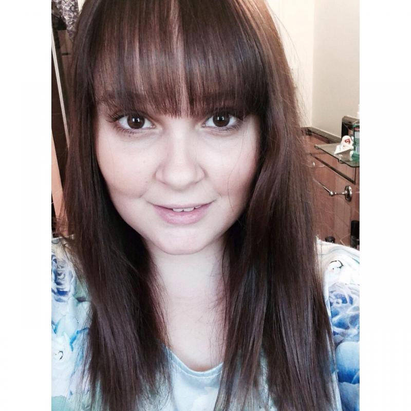 Amelia's avatar.