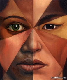 The civility of no race can be perfect whilst another race is degraded.