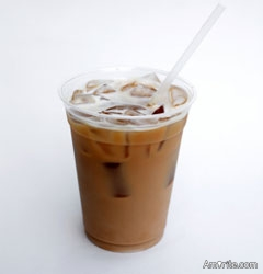 Do You Prefer Your Coffee Iced Or Hot?