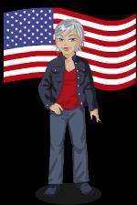 Linnster's avatar.