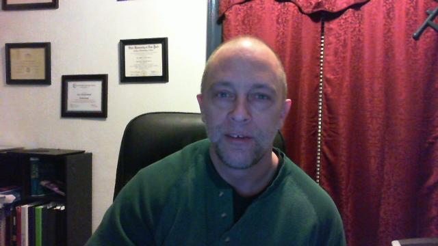JerryHendrickson's avatar.
