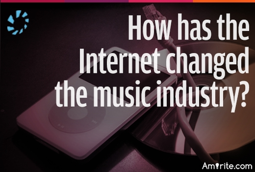 how has the internet changed the music How youtube has changed the music industry the most popular hangout spot for many netizens is the youtube with the ease of availability of online music, the music industry has taken a backseat.