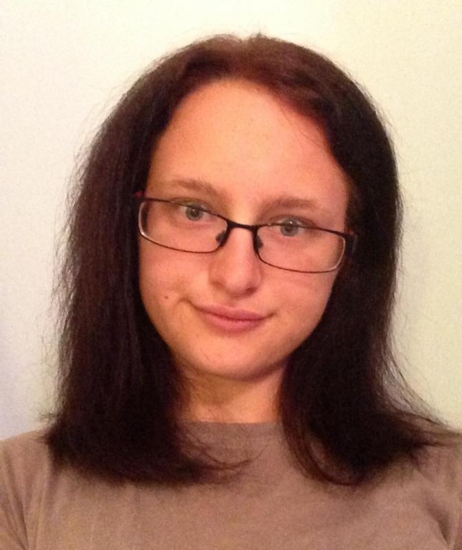 Masha's avatar.