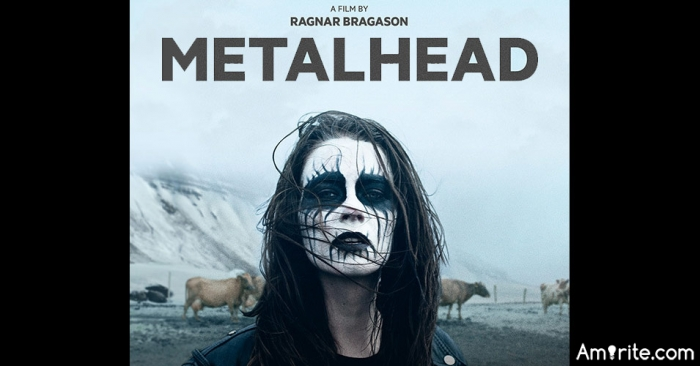 Do you know a film about metal music or metalheads?