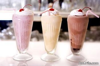 What is your favorite milkshake flavor?