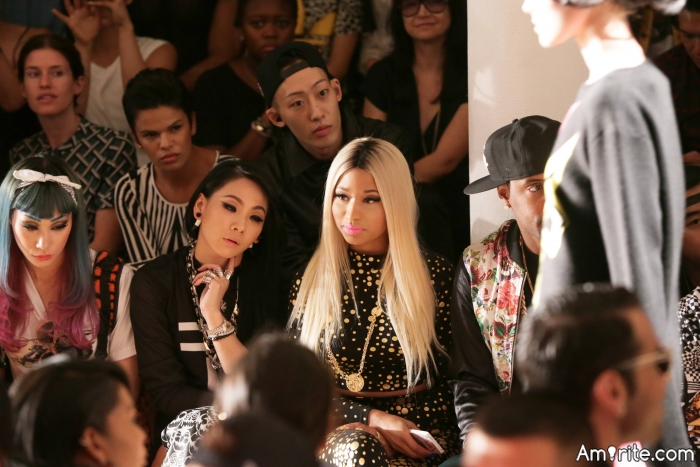 Who is better CL or Nicki