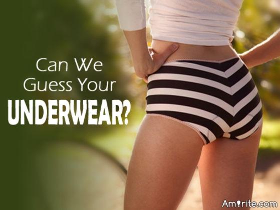 I Wear Womens Panties 6