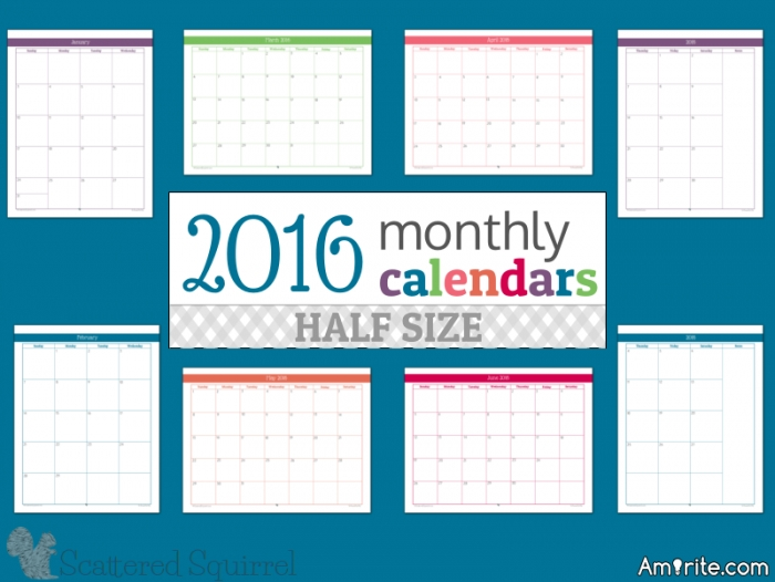 Do you buy calendars, get them for free, or a bit of both?