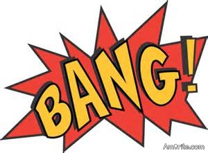 You want to go out with a bang rather than a whimper... <em>amirite</em>?