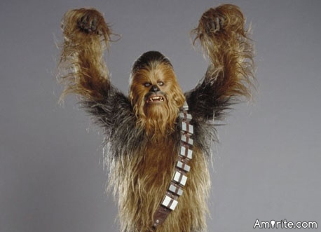 Atheists are more intelligent and humanistic. Religion breeds hate, guilt, ignorance, and sexual dysfunction. Worship A Wookie