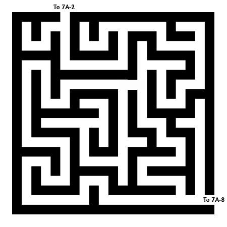 Maze's avatar.