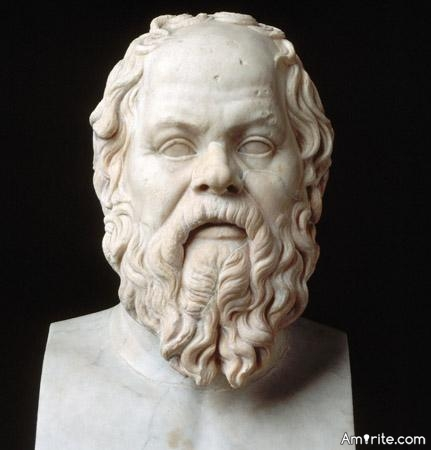 True knowledge exists in knowing that you know nothing. -Socrates