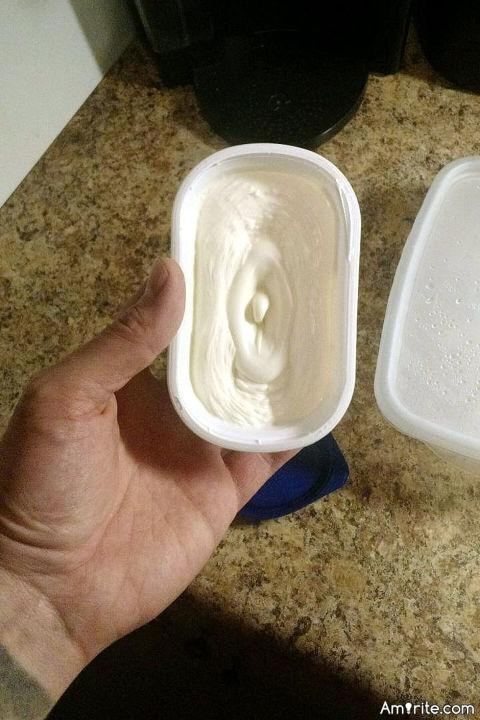 Have you ever licked cream cheese right out of the container?