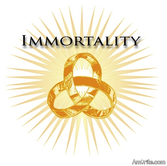 Immortality on Earth would really suck. <strong>Amirite?</strong>