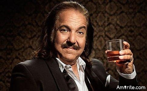 """I'd like to see Richard Burton or Sir John Gielgud or Sir Laurence Olivier do """"Macbeth"""", memorizing all that dialogue, and have a ****. —Ron Jeremy"""