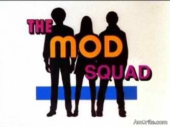 The MOD Squad! Too much or too little??