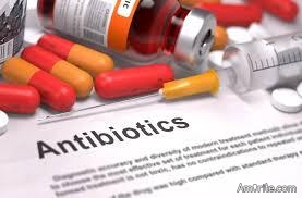 Do Antibiotics like Amoxicillin make you Sick or give you other symptoms and if so what were those symptoms ?