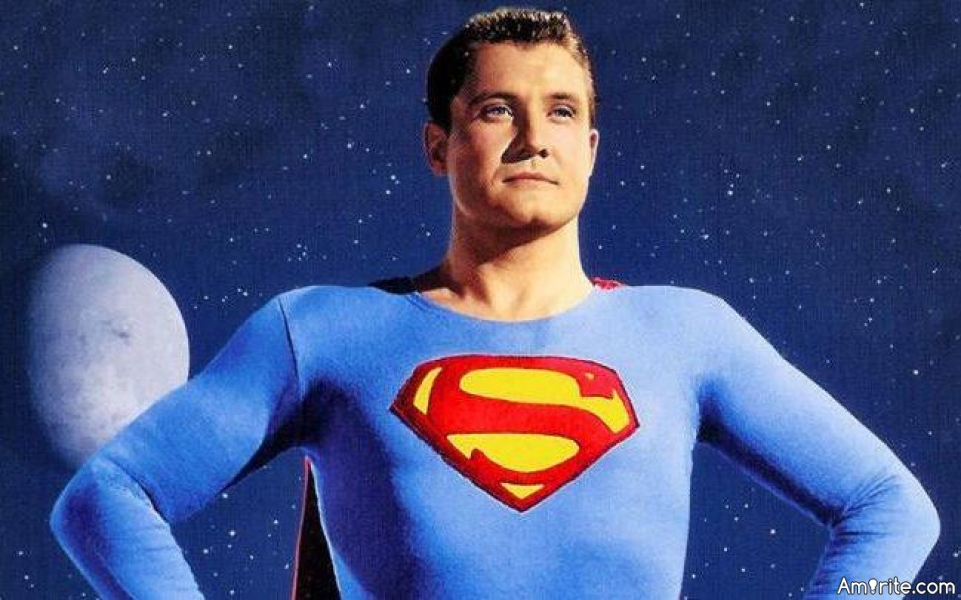 Superman could have become a doctor, using his x-ray vision to detect life threatening tumors. But no, we really needed another journalist. <strong>Amirite?</strong>