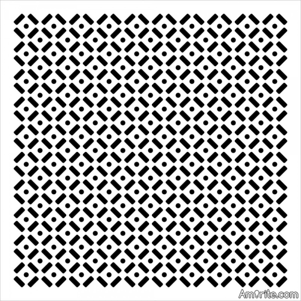 Post a song with the word dots in the title