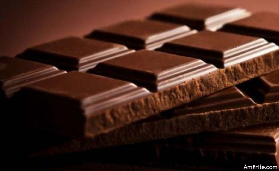 What kind of chocolate-food you prefer?
