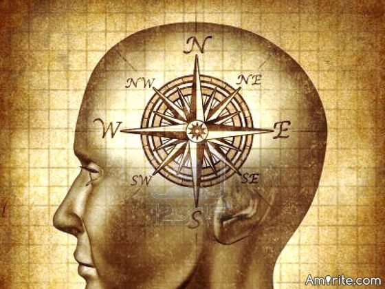 Do you have a moral compass? If you do, what does it actually do for you?