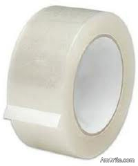 Do you get frustrated when you are using mailing tape and the tape falls back on the roll and you are trying to find the starting end?