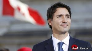 What is your opinion of Justin Trudeau?