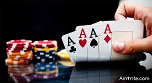 What is the most money you won in a Poker game?