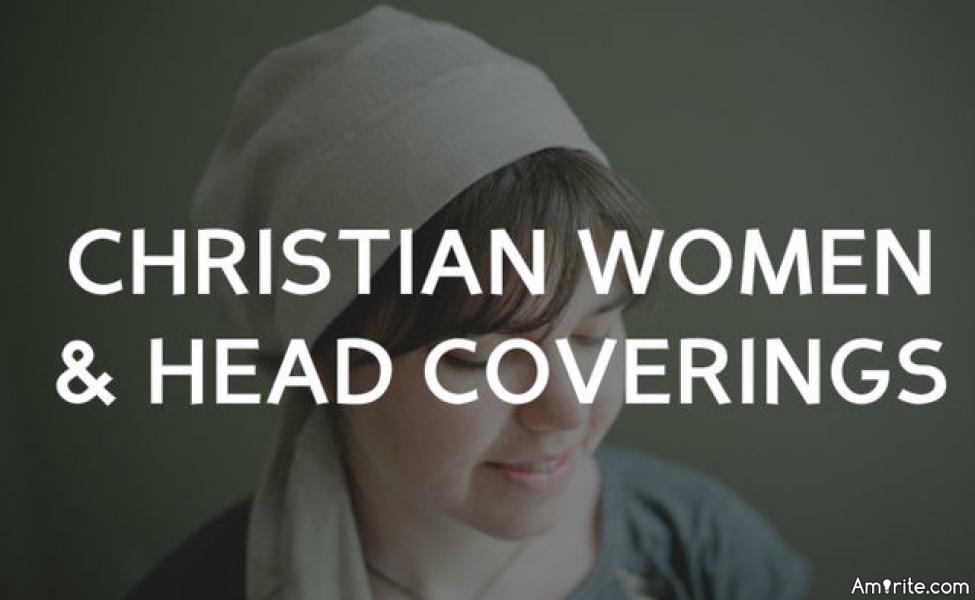 Do you like women wearing headscarves/headcovering?