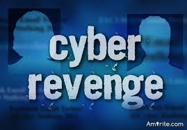 A woman has just won a $500,000 judgement in her favor in Michigan against her ex-boyfriend who posted naked photos of her on the Internet as a form of retaliation/revenge.  Cyber Revenge is also know as Revenge <b>** and 34 States plus the District of Columbia have Revenge </b>** laws.  Do you feel a guy has the right to humiliate a girlfriend or an ex-girlfriend by posting naked photos of her on the Internet without the woman's permission?