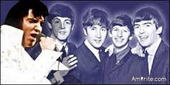Do you believe the stories to be true that Elvis Presley had some animosity toward The Beatles?