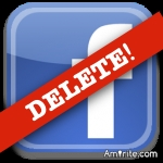 Ever deleted your facebook account?