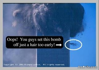 """European Physics Journal Feature Article on 911 World Trade Center Collapses: """"The evidence points overwhelmingly to the conclusion that all three buildings were destroyed by controlled demolition"""""""