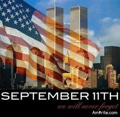 Never forget....that infamous day in America!