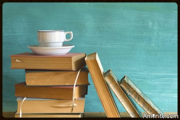 QUIZ: What Book Genre Are You?